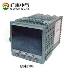 title='欧陆温度控制器2700系列'