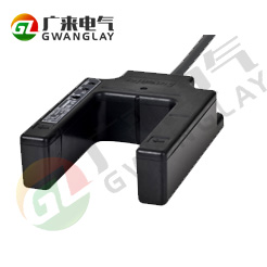 U型光电传感器BUP系列