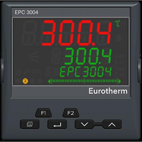 欧陆温度控制器EPC3000系列